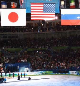 日本男子初のフィギュア五輪メダル